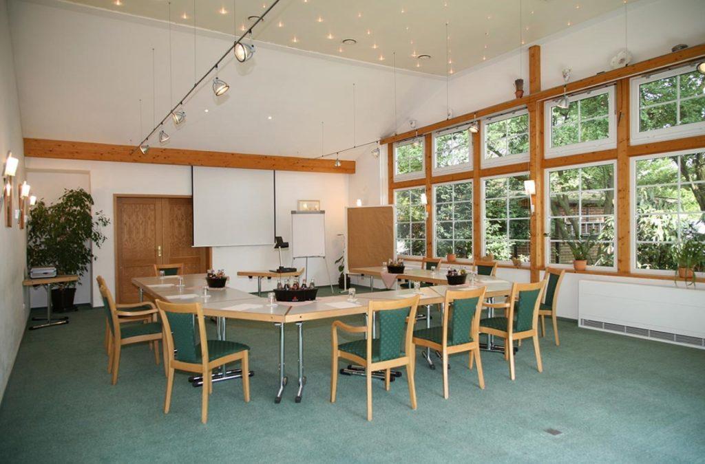 Die Brackstedter Mühle hält ein flexibles Raumkonzept für Veranstaltungen, Seminare und Tagungen in Wolfsburg parat.