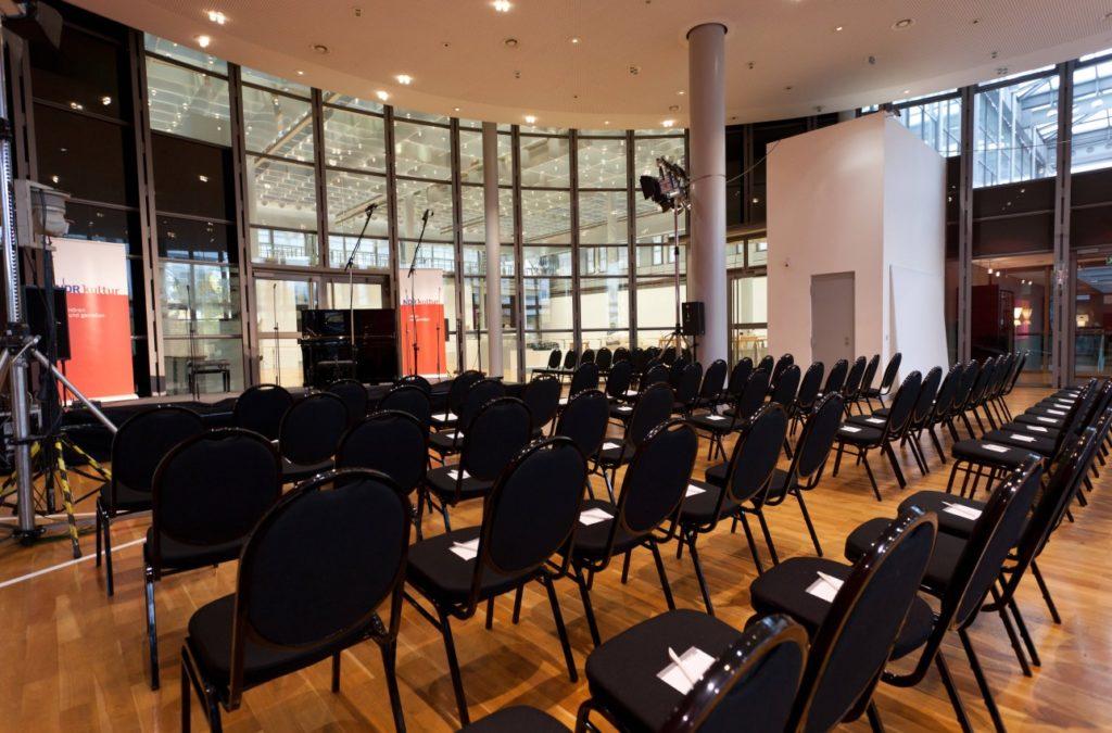 Das Kunstmuseum Wolfsburg bietet eine passende Bühne für ihre Veranstaltung oder Tagung in Wolfsburg